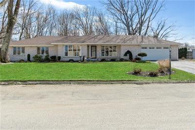 Kent County Single Family Home For Sale: 59 Bayview Dr