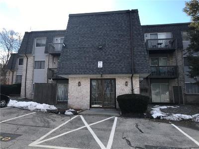 Condo/Townhouse For Sale: 1560 Douglas Av, Unit#f76 #F76