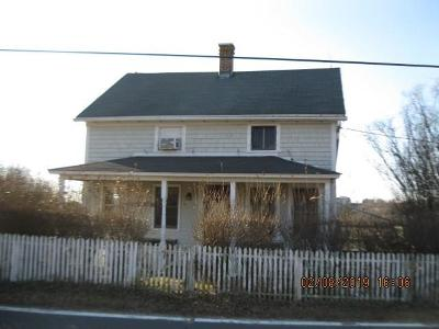 Block Island RI Single Family Home For Sale: $524,900
