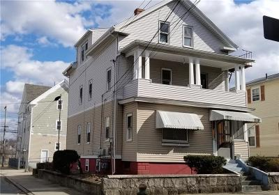 Providence Multi Family Home For Sale: 83 Metcalf St