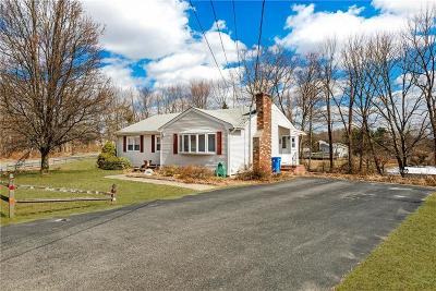 Cumberland Single Family Home For Sale: 241 Curran Rd