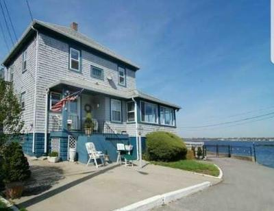 Warwick Single Family Home For Sale: 77 Bay Shore Blvd