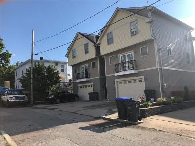 Providence Condo/Townhouse For Sale: 15 Hewitt St