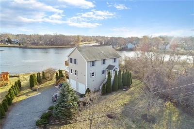 Warwick Single Family Home For Sale: 130 Old Mill Blvd