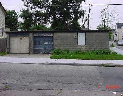Providence RI Residential Lots & Land For Sale: $24,900