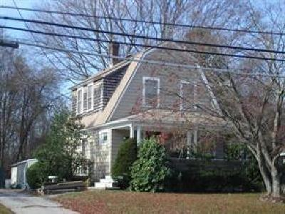 Kent County Single Family Home For Sale: 1593 West Shore Rd