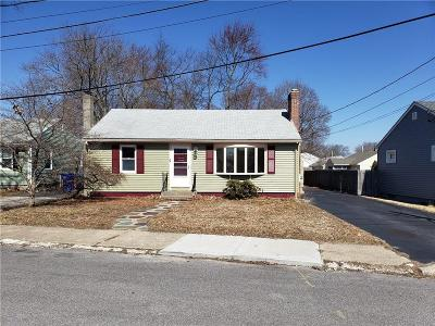 Pawtucket Single Family Home For Sale: 15 Don Ct