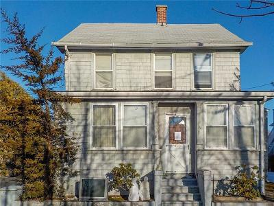 Kent County Multi Family Home For Sale: 34 - 36 Greenhill St