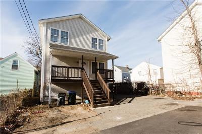 Providence Single Family Home For Sale: 8 Baldwin Ct