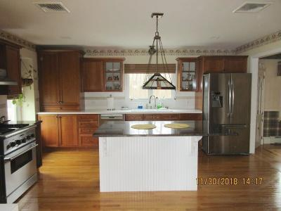 Johnston Single Family Home For Sale: 22 Beacon St