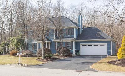Providence County Single Family Home For Sale: 64 Rollingwood Dr