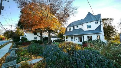 Bristol County Single Family Home For Sale: 791 Main St