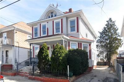 Providence Single Family Home For Sale: 70 Elmdale Av