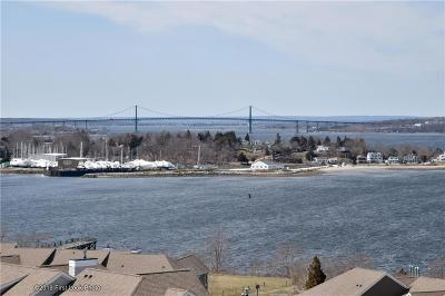 Newport County Condo/Townhouse For Sale: 71 Starboard Dr, Unit#210 #210