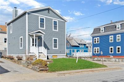 Providence Single Family Home For Sale: 71 - 75 Colfax St