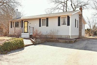 Washington County Single Family Home For Sale: 24 Old Pine Rd