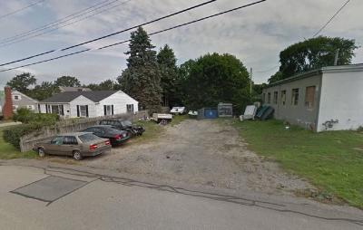 Middletown RI Residential Lots & Land For Sale: $119,900