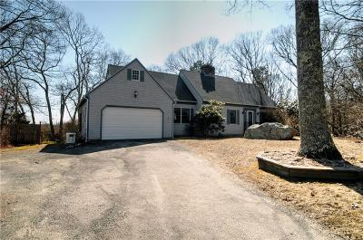 Charlestown Single Family Home For Sale: 37 Partridge Run
