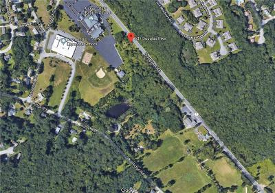 Smithfield RI Residential Lots & Land For Sale: $550,000