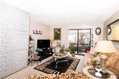Condo/Townhouse For Sale: 1190 Charles St, Unit#52 #52