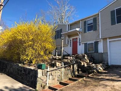 Westerly Single Family Home For Sale: 4 Clark St