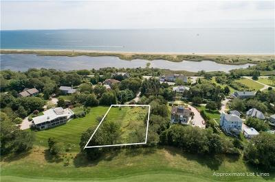 Westerly RI Residential Lots & Land For Sale: $1,200,000