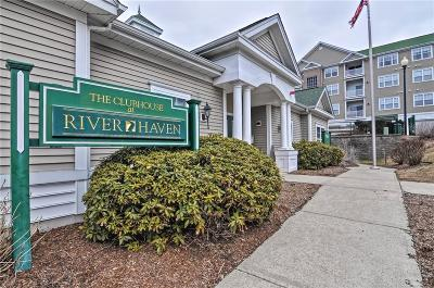 Providence County Condo/Townhouse For Sale: 106 Mill St, Unit#101 #101