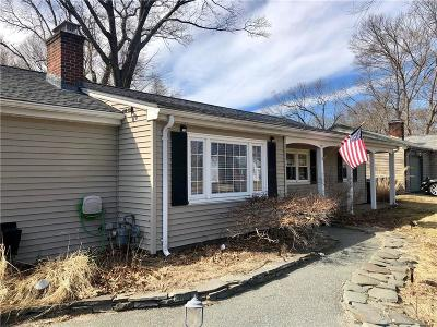 Warwick Single Family Home For Sale: 75 Capron Farm Dr