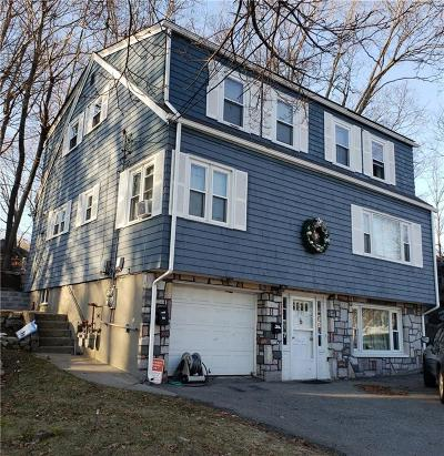 Johnston RI Multi Family Home For Sale: $325,000