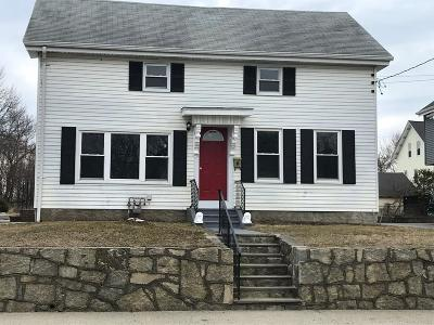 Cumberland Single Family Home For Sale: 269 High St