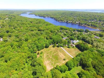 South Kingstown RI Residential Lots & Land For Sale: $333,000