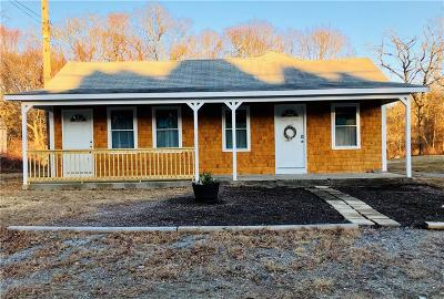 Newport County Single Family Home For Sale: 920 Crandall Rd