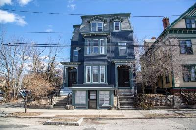 Providence RI Condo/Townhouse For Sale: $199,900