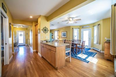 Newport Single Family Home For Sale: 1 Slocum St