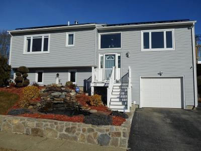 Single Family Home For Sale: 15 Harborview Dr