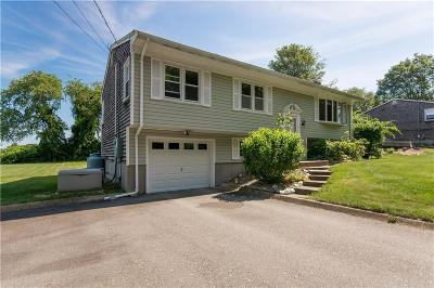 Portsmouth Single Family Home For Sale: 45 Mare Ter