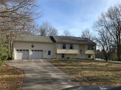 Single Family Home For Sale: 74 Doe Crossing Dr