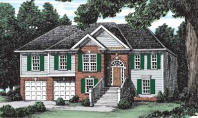 Johnston Single Family Home For Sale: 0 Central Lot A Av