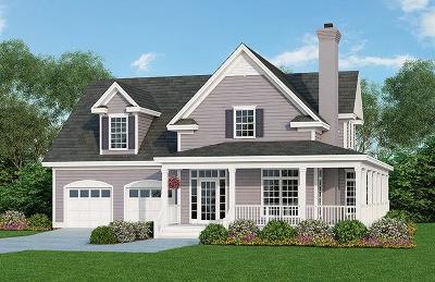 Johnston Single Family Home For Sale: 0 Central Lot B Av