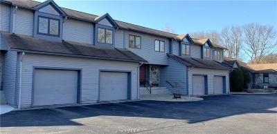 South Kingstown Condo/Townhouse Act Und Contract: 272 - A-3 Sweet Allen Farm Rd, Unit#a3 #A3