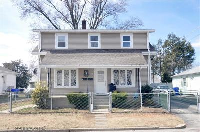 Pawtucket Multi Family Home For Sale: 67 Annie St