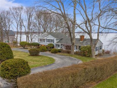 Bristol Single Family Home For Sale: 8 Viking Dr