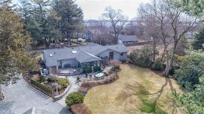 North Kingstown Single Family Home Act Und Contract: 101 Sunset Av