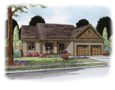 Coventry Single Family Home For Sale: 26 - Lot 11 Ironwood Dr