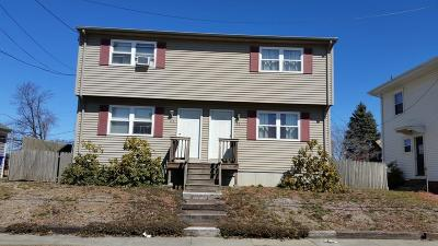 East Providence Multi Family Home Act Und Contract: 64 - 66 Central Av