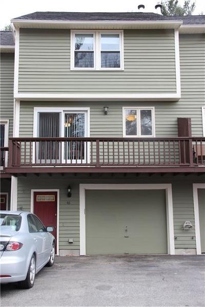 Burrillville Condo/Townhouse Act Und Contract: 46 Sanwood Dr