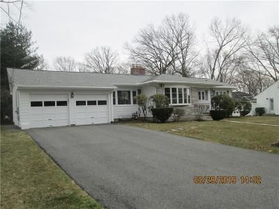 Glen Woods Single Family Home Act Und Contract: 42 West Bel Air Rd
