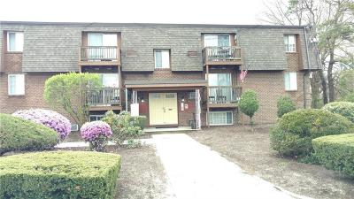 North Providence Condo/Townhouse For Sale: 12 Josephine St, Unit#208 #208
