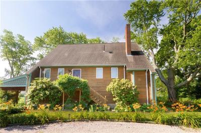 Warwick Single Family Home For Sale: 12 Wuddall Av