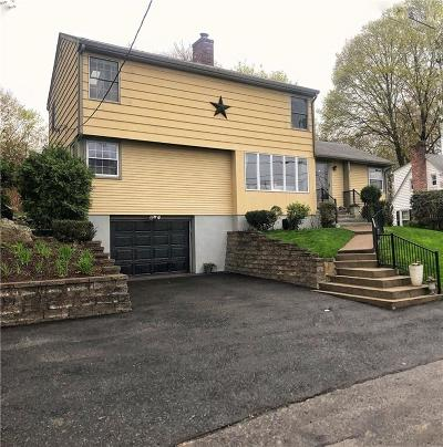 Lincoln Single Family Home Act Und Contract: 11 Browne Hill Ct